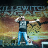 """Review of Killswitch Engage """"Incarnate"""""""