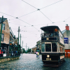 Beamish: travelling back to childhood