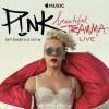 REVIEW – Pink's Beautiful Trauma
