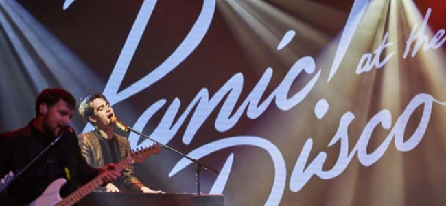 Review: Panic! At The Disco – Death Of A Bachelor