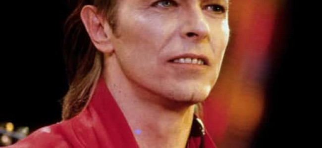 Top 8 David Bowie Songs