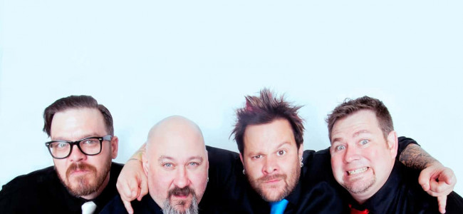 Bowling For Soup @ O2 Academy Newcastle – Live Review