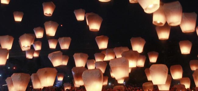 Newcastle Chinese New Year Celebrations