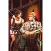 Review: The Rocky Horror Picture Show at Sunderland Empire