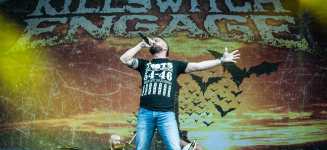 "Review of Killswitch Engage ""Incarnate"""