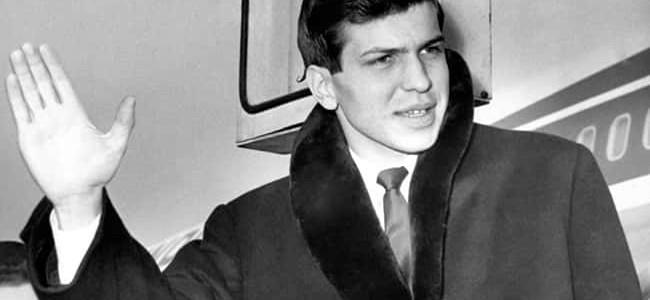 Frank Sinatra Junior passes away aged 72