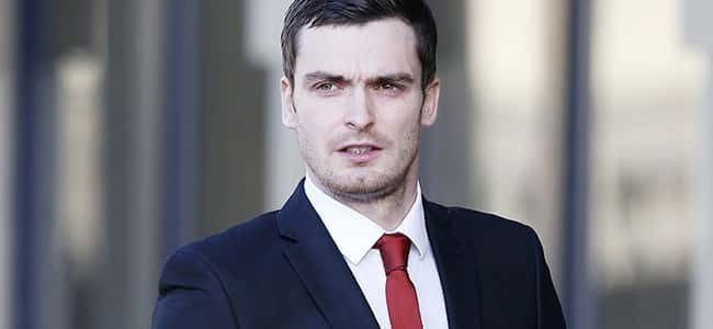 EA SPORTS to remove Adam Johnson from FIFA 16