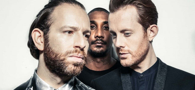 Chase and Status added to Down To The Woods line-up