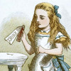 Alice In Wonderland exhibition to open at Newcastle's Laing Gallery