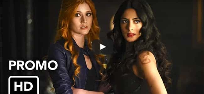 Shadowhunters: Finale Review
