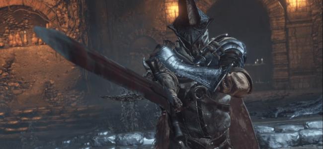 REVIEW: Dark Souls III
