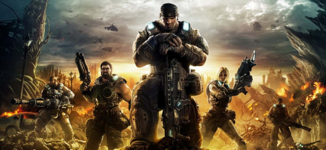 Gears of War: Mr. Fenix reportedly set for hollywood