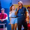 Footloose: Electric performance gains a standing ovation on opening night