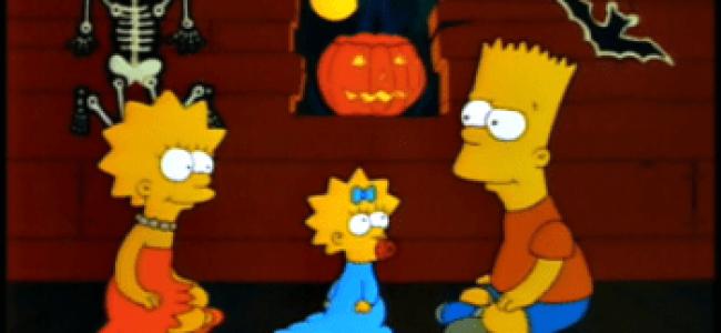 Top 5 Halloween TV specials