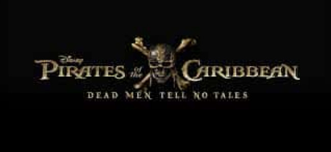 Pirates of the Caribbean V: Dead Men Tell No Tales – trailer review