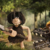 New Aardman 'Early Man' movie preview
