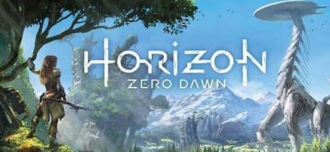 Preview: Horizon Zero Dawn's Hunt Is On