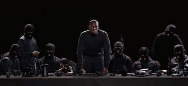 Review: Stormzy breaks the mould with 'Gang Signs & Prayer'