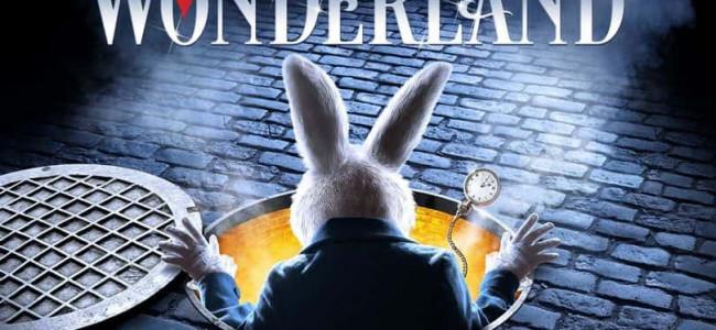 Wonderland Review