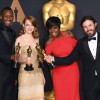 The ten best things that happened at the Oscars 2017