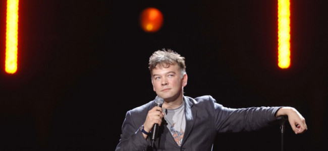 Preview: Stewart Lee at Newcastle City Hall