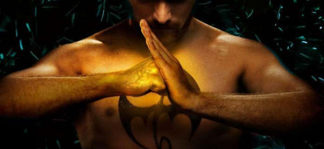 REVIEW: Iron Fist (TV series)