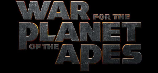War for the Planet of the Apes- Preview