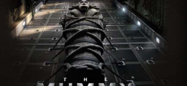 The Mummy (2017) – Preview