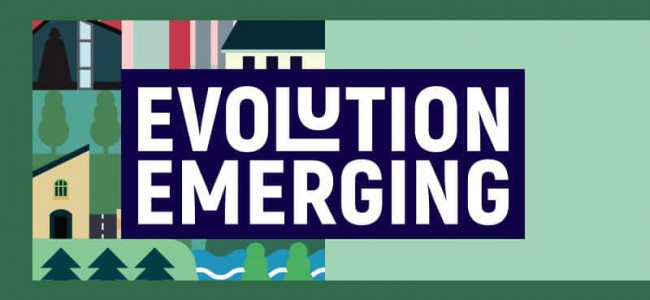 Preview: Evolution Emerging 2017