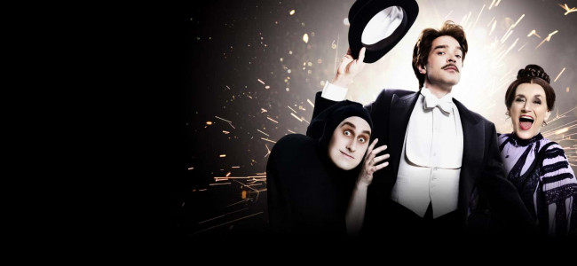 Review: Young Frankenstein Puts on the Ritz at the Theatre Royal, Newcastle