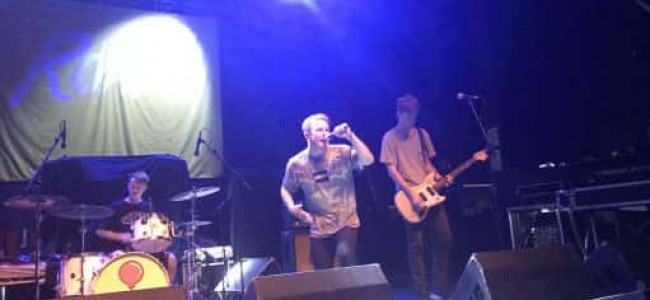 Live Review: New Found Glory at O2 Academy