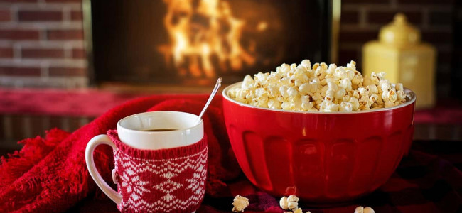 Northern Lights Top 10 Christmas Movie Snacks