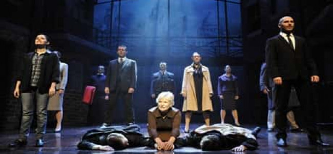 Review: Blood Brothers at the Sunderland Empire