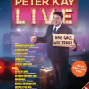 Peter Kay Cancels Long Awaited Tour