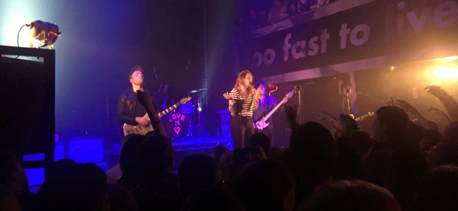 REVIEW: Marmozets at Riverside Newcastle
