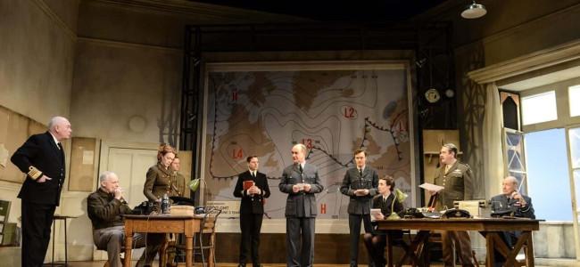 Review: Pleasure @ Newcastle Theatre Royal