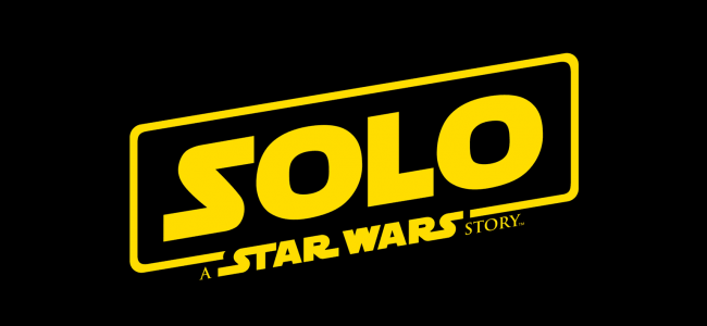 PREVIEW – Solo: A Star Wars Story