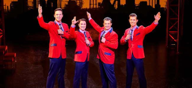 Review: Jersey Boys