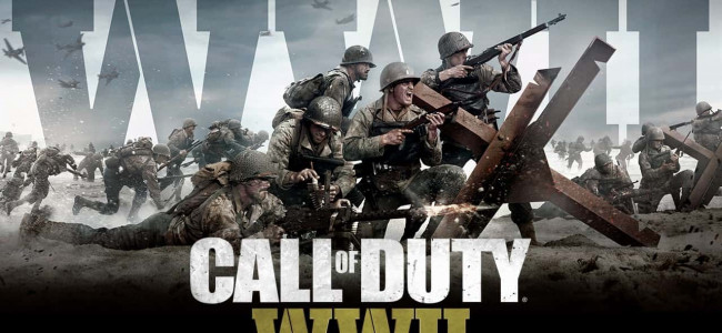 Review: Call of Duty WWII