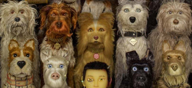 Review: Isle of Dogs