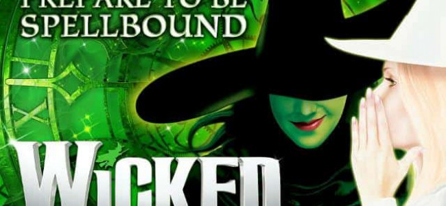 REVIEW: WICKED's Theatre Production