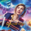 Dr Who's That Girl? A Preview with John Paul Green