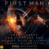 First Man: review (with spoilers)