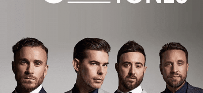 Album review: The Overtones by The Overtones