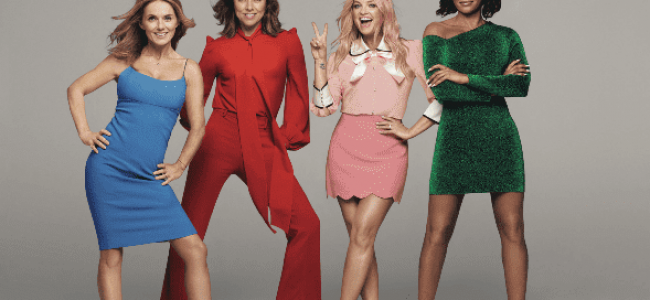 Sunderland's Stadium of Light will host The Spice Girls in 2019