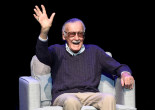 The man and legend that was Stan Lee