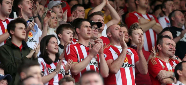 Sunderland 'Til I Die – Review