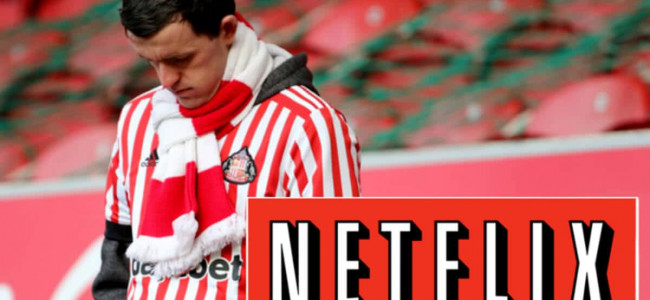 Sunderland 'Til I Die – Preview