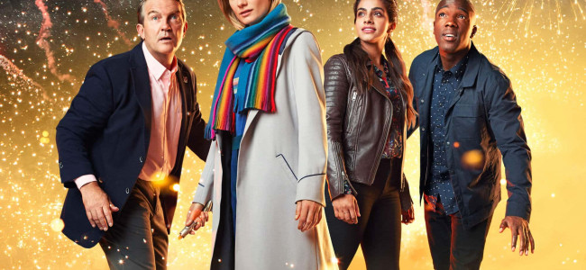 Five ways to improve Dr Who for series 12