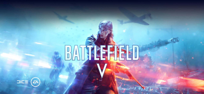 Battlefield V: review
